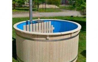 Badebottich (Hot Tub)