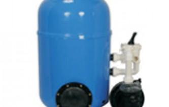 Filteranlage: Bedienungsanleitung
