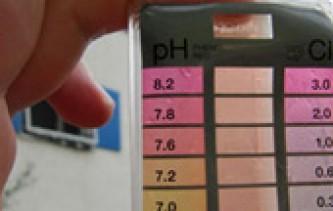Richtiger pH-Wert