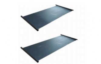 Techno-Solis Solarheizung